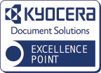 Infosistemi Kyocera Excellence Point